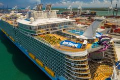 Caribbean Culture, Royal Caribbean, Symphony Of The Seas, Hot Dog Stand, Beautiful Sunrise, Island Life, Dream Vacations, Where To Go, Cruise Ships