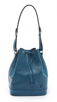 Louis Vuitton Epi Bucket Bag on Malleries. Available now!!