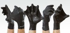 Almost every water sport has some type of glove meant to enhance your performance in some way. But all of them get blown out of the water (pun intended?) by the Darkfin Webbed Power Gloves. Most gloves are made from a woven type of material which can get heavy when wet or maybe its a …