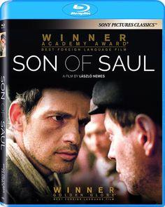 O filho de Saul - Hungria-2016