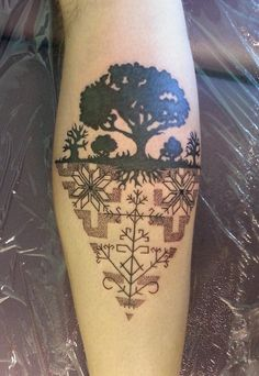 latvian tattoo - Google Search