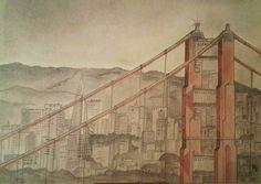 """Heart of San Francisco"""