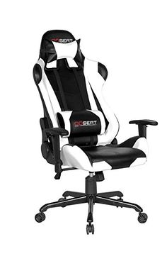 Astounding Top 10 Best Comfortable Gaming Chairs Reviews 2017 Machost Co Dining Chair Design Ideas Machostcouk