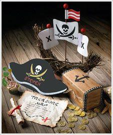 feste-compleanno-inviti-pirati