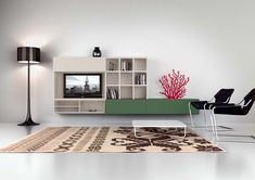 Wandmeubel Novamobili Giorno, Blog Giorno, Battistella, tv meubel, Audio meubel, Hoogglans wandmeubel, boekenkast, design meubel, Italiaans meubel, WM