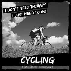 Cycling Lifestyle has members. Cycling Lifestyle is a cycling support group. Therapy Quotes, Cycling Quotes, Road Cycling, Motivation, To Go, Join, Bike, Group, Facebook