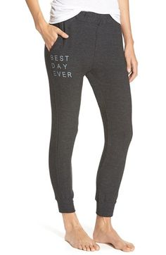 GOOD+HYOUMAN+Jogger+Sweatpants+available+at+#Nordstrom