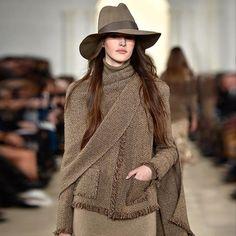 New York Fashion Week: Ralph Lauren