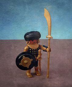 Playmobil Sets, Nesta, Dani, Holy Land, Kindergarten, Lego, Adventure, Military Uniforms, Action Figures