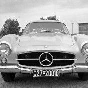 Mercedes-Benz 300 SL (W 198) 1954