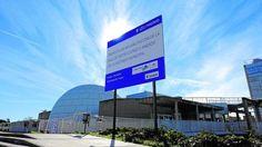 El Planetario seguirá cerrado por fallos en tuberías y climatización