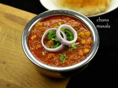 chana masala recipe | punjabi chole masala recipe with step by step photo/video recipe. an ideal north indian curry recipe for bhatura, poori's and roti's