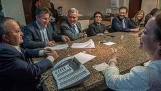 Instituições firmam cooperação para regular serviços do SUS