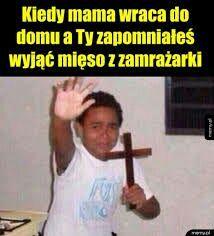 Wtf Funny, Funny Jokes, Hilarious, Dumb People, Smart People, Polish Memes, Weekend Humor, Best Memes Ever, Funny Mems