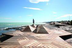 by Guallart Architects. Tessellations
