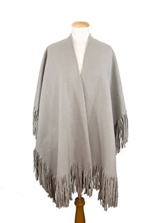 Bazzaara Women's Blanket Winter Cashmere Tassel Cardigans Scaft Shawl Poncho Cape * You can find out more details at the link of the image. Fashion Hoodies, A Boutique, Shawl, Tassels, Cape, Cardigans, Cashmere, Stylists, Fashion Outfits