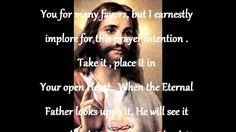 Prayer to the Sacred Heart of Jesus