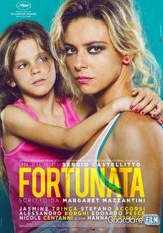 Fortunata - Sergio Castellito (2017)