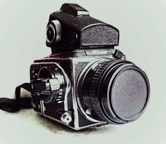 kiev 88, looks serious beautiful camera