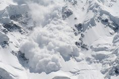 Six skiers have died in an avalanche on Monte Nevoso in the Italian Alps. Natural Disasters List, Mythos Academy, Dodge City, Weather Warnings, Snow Mountain, Natural Phenomena, Alps, Mother Nature, Montana