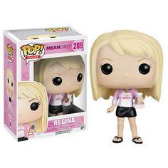 Mean Girls Regina Pop! Vinyl Figure Want it!