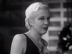 Natalie Moorhead | The King Murder (1932)