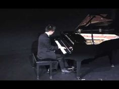 Ballade by Chopin Performed by Kenneth at Tsawwassen Arts Centre Piano Teaching, Theory, Centre, Students, Canada, Teacher, Play, Professor, Piano Classes