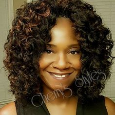 Crochet Braids On Twa : ... on Pinterest Crochet braids, Tapered twa and Tapered natural hair