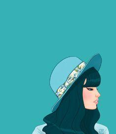 illustration lotty girl 2.jpg - LOTTY | Virginie