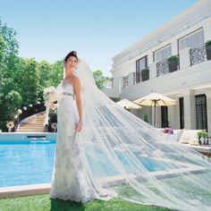 青山迎賓館の結婚式情報|楽天ウェディングの結婚式準備・式場探し