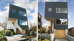 Washington State's first #LEED Platinum Modular home > Greenfab's 1300 Series.
