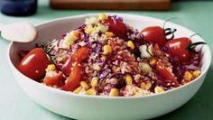 Corn-Quinoa Salad
