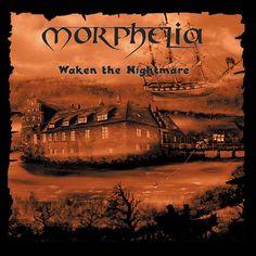 #nowplaying #progrock morphelia waken the nightmare