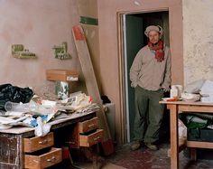 Oliver Eglin - Selected Portrait