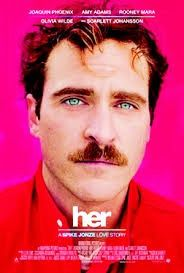 Watch movie #Her (2013) online for free.torrent, the most Popular Feature Films Released In 2013