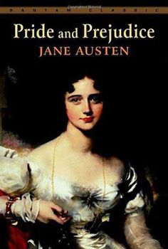 Pride and Prejudice, by Jane Austen. This is my favorite Jane Austen Book :) Classic Literature, Classic Books, English Literature, Jane Austen Libros, Great Books, My Books, Library Books, Classics To Read, Pride And Prejudice Book