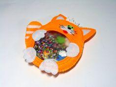 i spy toy cute kitten от MaxiBabyToys на Etsy
