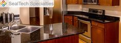 Redesigning Your Kitchen Area: Choosing Your New Kitchen Counter Tops – Outdoor Kitchen Designs Design Your Kitchen, New Kitchen, Kitchen Decor, Kitchen Craft, Kitchen Black, Wooden Kitchen, Kitchen Chairs, Kitchen Interior, Kitchen Cabinet Doors