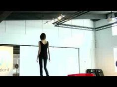 Runway Modeling Tips: Arm Movements