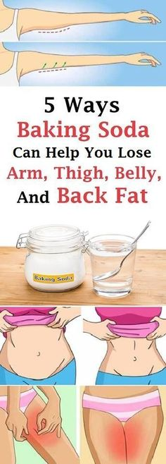 This white powdery substance is present in anyone's home, and can be used in a variety of ways in order to lose weight. Continue reading below to learn of 5 fun and easy ways to use baking soda as a weight loss remedy.