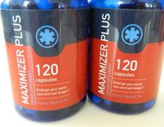 Maximizer Plus Penile Formula is a comprehensive product aimed at delivering sexual enhancement in a couple of specific ways. For a start, it's based on natural vasodilators.  These substances relax the blood vessels and allow more blood to pass through. Enhanced blood flow leads to bigger and harder erections.