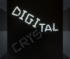 Digital Crystal - Multistorey