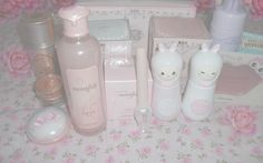 Angel Aesthetic, Pink Aesthetic, Doll Parts, Little Doll, Cute Makeup, Pretty Pictures, Aesthetic Pictures, Girly Things, Heart Shapes