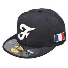 372e33a4123 France Official New Era Baseball Classic - ¥ 5