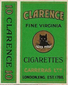 Cigarette Packs 440