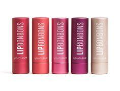 Lip Bonbons Tinted Lip Balm