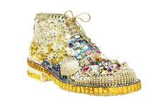 Art & Sole by Jane Weitzman: Admiring Fantasy Shoes   fafafoom.com ...