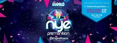 SOTONIGHT | HTID Premonition NYE 2015 @ Engine Rooms, Southampton - http://www.sotonight.net/event-tickets/htid-premonition-nye-2015-engine-rooms-southampton/  HTID Premonition NYE 2015 @ Engine Rooms. BUY TICKETS 2015 was one hell of a ride as I'm sure you'll agree. We saw HTID events all around the world from the stratus event centre in Los Angeles to the mighty Motion in Bristol. You guys partied so hard in Magaluf that the manager of...