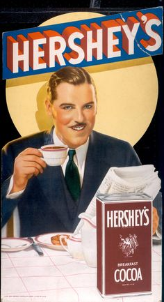 This post takes a look at vintage and retro advertisements of some of our favorite treats, past and present. Retro Vintage, Retro Ads, Vintage Labels, Vintage Prints, Vintage Food, Vintage Signs, Vintage Advertising Posters, Old Advertisements, Vintage Posters