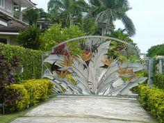 Bird of Paradise Gate